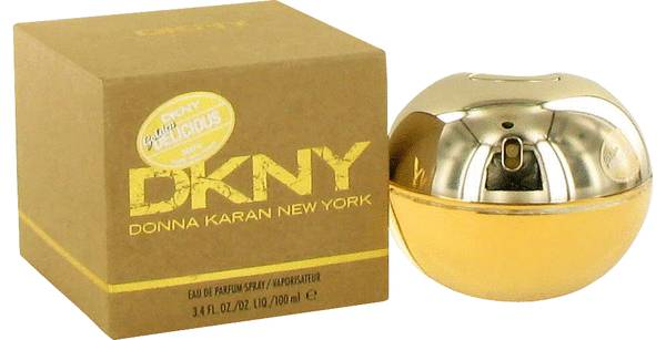 perfume Golden Delicious Dkny Perfume