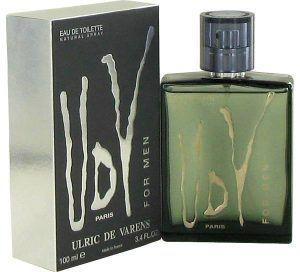 Udv Cologne, de Ulric De Varens · Perfume de Hombre