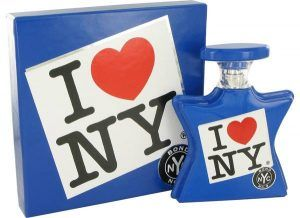I Love New York Cologne, de Bond No. 9 · Perfume de Hombre