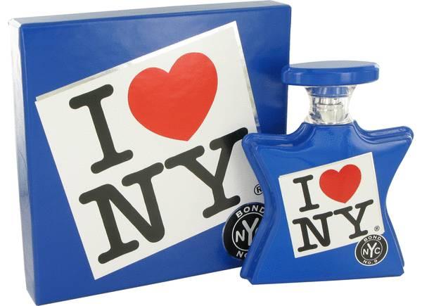 perfume I Love New York Cologne