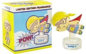 Harajuku Lovers Super G Perfume, de Gwen Stefani · Perfume de Mujer