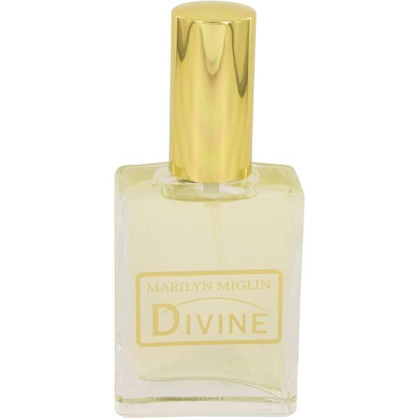 perfume Divine Perfume