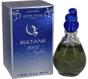 Sultane 1001 Nights Perfume, de Jeanne Arthes · Perfume de Mujer