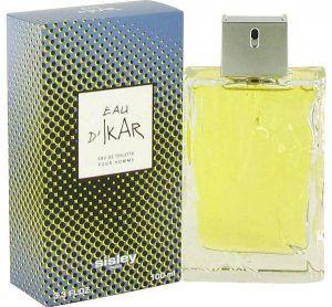 Eau D'ikar Cologne, de Sisley · Perfume de Hombre