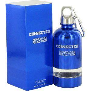 Kenneth Cole Reaction Connected Cologne, de Kenneth Cole · Perfume de Hombre