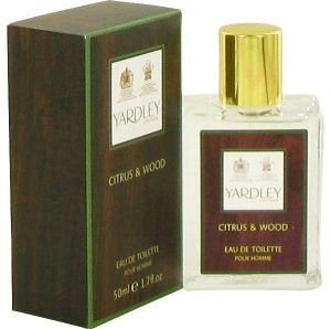 Citrus & Wood Cologne, de Yardley London · Perfume de Hombre