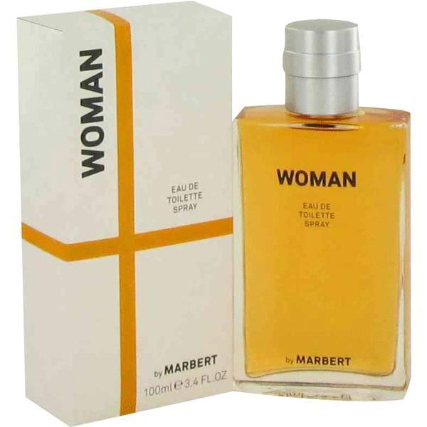 perfume Marbert Woman Perfume