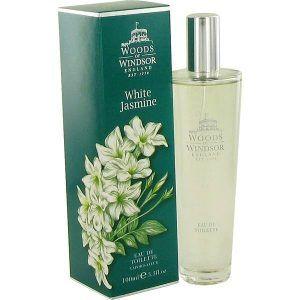 White Jasmine Perfume, de Woods of Windsor · Perfume de Mujer