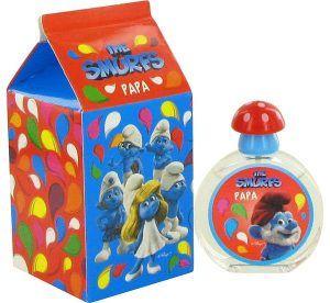 The Smurfs Cologne, de Smurfs · Perfume de Hombre