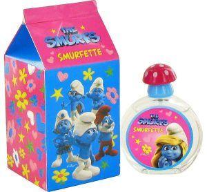 The Smurfs Perfume, de Smurfs · Perfume de Mujer