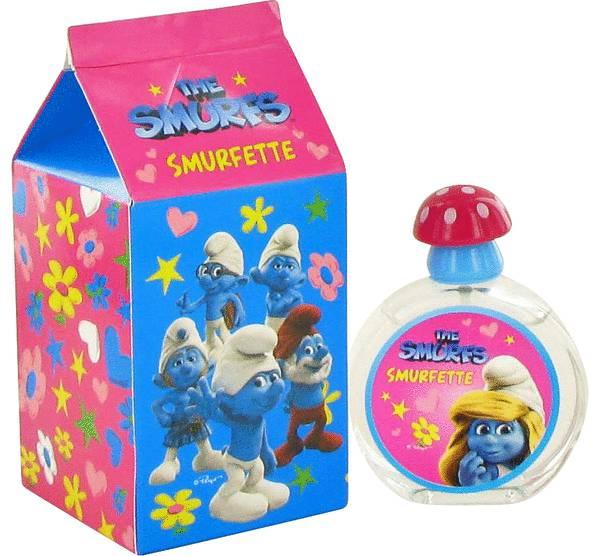 perfume The Smurfs Perfume
