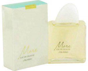 Shiseido More Perfume, de Shiseido · Perfume de Mujer