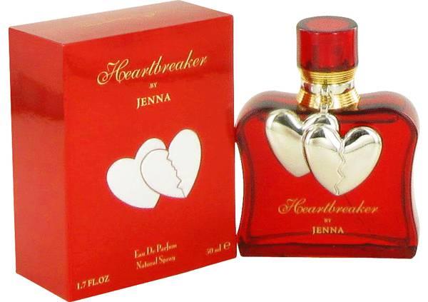 perfume Heartbreaker Perfume