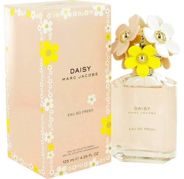 perfume Daisy Eau So Fresh Perfume