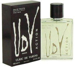 Udv Action Cologne, de Ulric De Varens · Perfume de Hombre