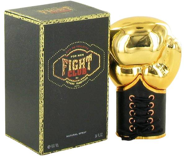 perfume Fight Club Cologne