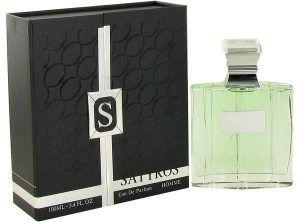 Satyros Black Cologne, de YZY Perfume · Perfume de Hombre