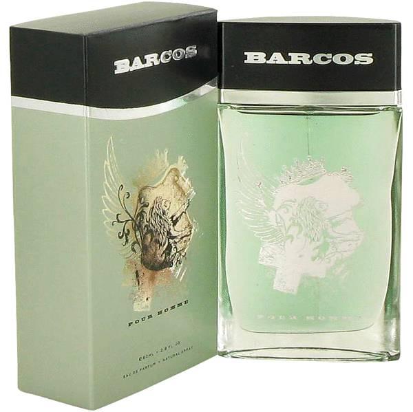 perfume Barcos Cologne