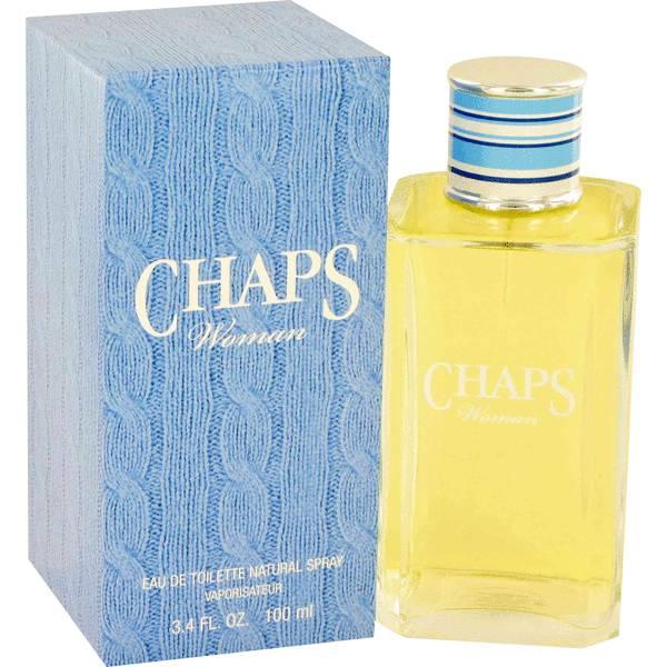 perfume Chaps New Perfume