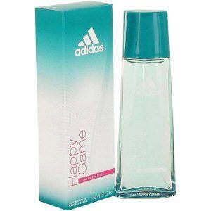 Adidas Happy Game Perfume, de Adidas · Perfume de Mujer