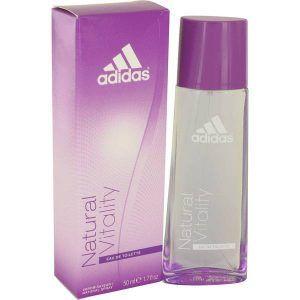 Adidas Natural Vitality Perfume, de Adidas · Perfume de Mujer