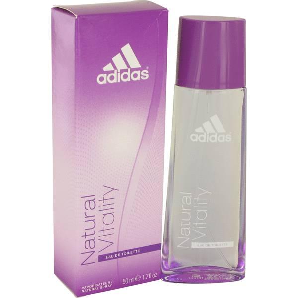 perfume Adidas Natural Vitality Perfume