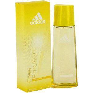 Adidas Free Emotion Perfume, de Adidas · Perfume de Mujer