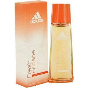 Adidas Fresh Escape Perfume, de Adidas · Perfume de Mujer