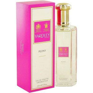 Yardley Peony Perfume, de Yardley London · Perfume de Mujer