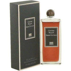 Chypre Rouge Perfume, de Serge Lutens · Perfume de Mujer