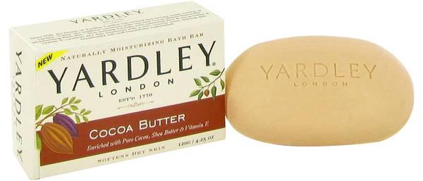 perfume Yardley London Soaps Perfume
