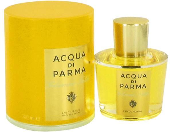 perfume Acqua Di Parma Gelsomino Nobile Perfume