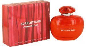 Scarlet Rain Perfume, de Mandarina Duck · Perfume de Mujer