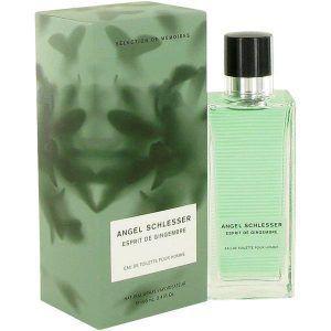 Esprit De Gingembre Cologne, de ANGEL SCHLESSER · Perfume de Hombre
