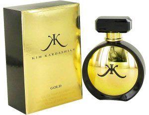 Kim Kardashian Gold Perfume, de Kim Kardashian · Perfume de Mujer