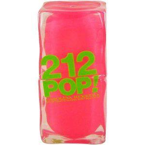 212 Pop Perfume, de Carolina Herrera · Perfume de Mujer