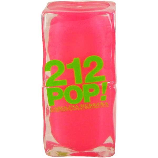 perfume 212 Pop Perfume