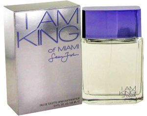 I Am King Of Miami Cologne, de Sean John · Perfume de Hombre