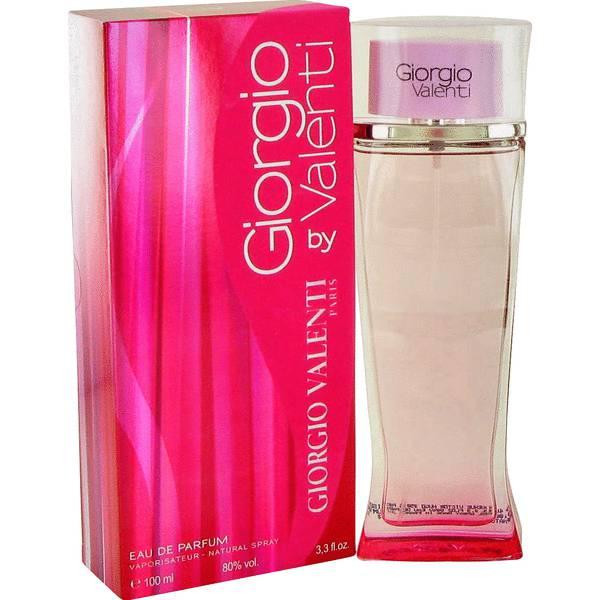 perfume Giorgio Valenti Perfume