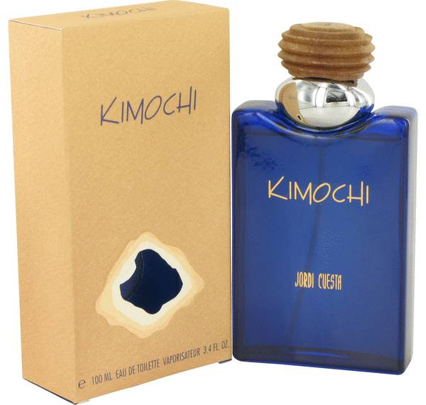 perfume Kimochi Perfume