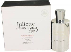 Citizen Queen Perfume, de Juliette Has a Gun · Perfume de Mujer