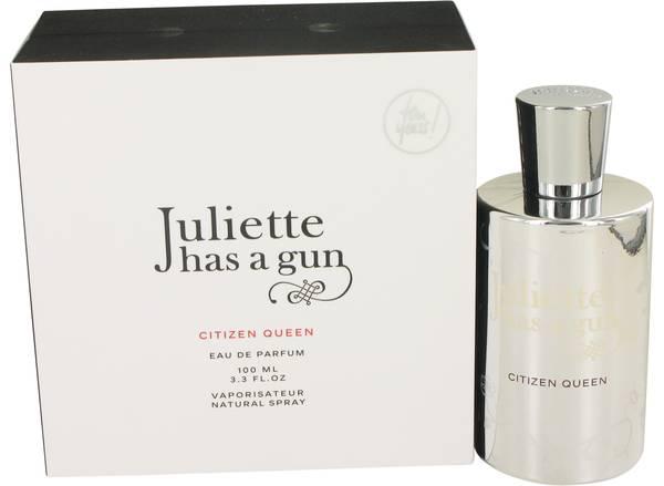perfume Citizen Queen Perfume
