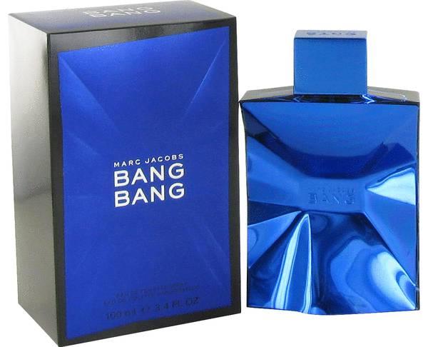 perfume Bang Bang Cologne