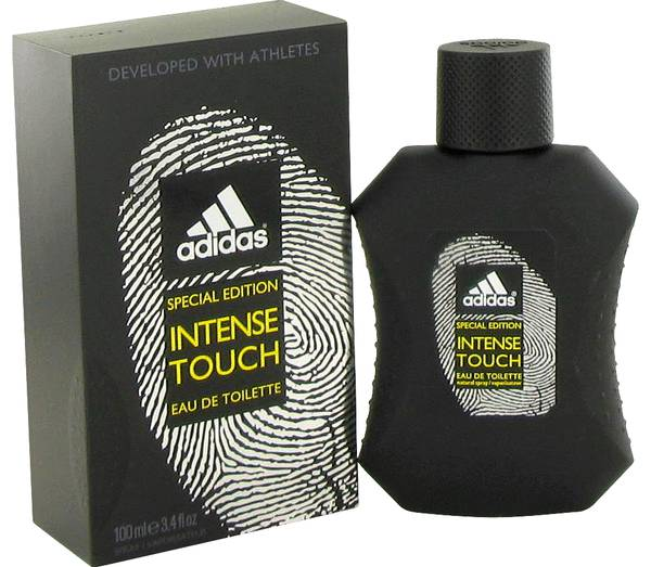 perfume Adidas Intense Touch Cologne