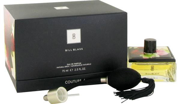 perfume Bill Blass Couture 6 Perfume