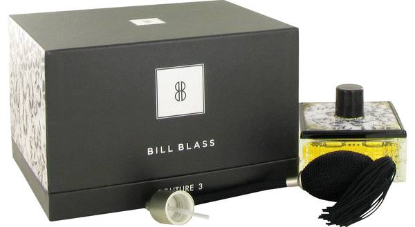 perfume Bill Blass Couture 3 Perfume
