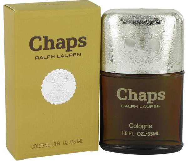 perfume Chaps Cologne