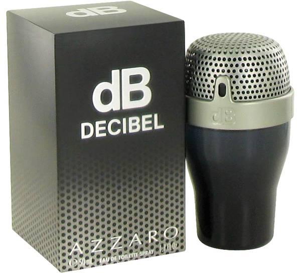 perfume Db Decibel Cologne