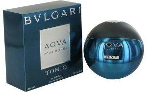 Bvlgari Aqua Tonic Cologne, de Bvlgari · Perfume de Hombre