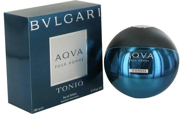 perfume Bvlgari Aqua Tonic Cologne